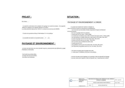 PCMI 4 - NOTICE DESCRIPTIVE